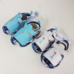 CHAUSSURES BEBES Q17499