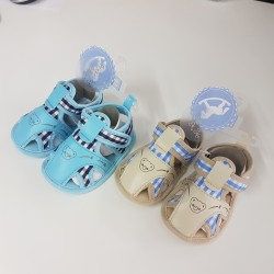 CHAUSSURES BEBES Q17501