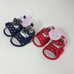 CHAUSSURES BEBES R18091