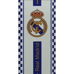 Serviette COTON REAL MADRID...