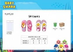 TONG BABY SHARK BAB13693