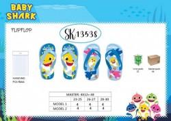 TONG BABY SHARK BAB13538