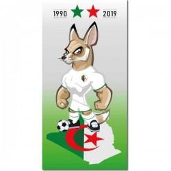 Serviette ALGERIE CHAMPIONS...