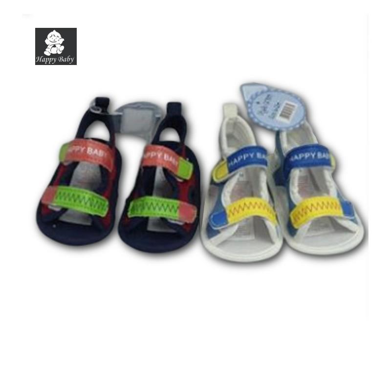 Chaussures bébé Q17509 Happy Baby