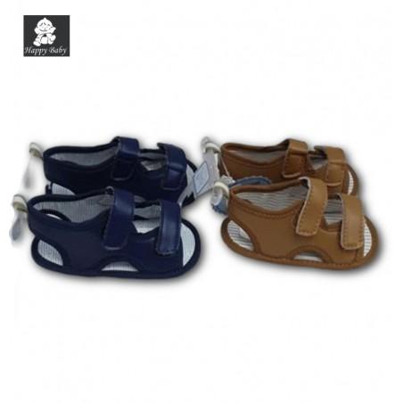 Chaussures bébé Q17488 Happy Baby