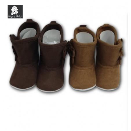 Chaussures bébé N15796 Happy Baby