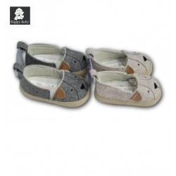 Chaussures bébé P16858 Happy Baby