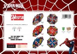 PARAPLUIE SPIDERMAN SM13758
