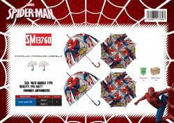 PARAPLUIE SPIDERMAN SM13760