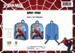 SAC A DOS SPIDERMAN SP21-1720