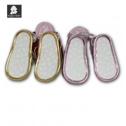 Chaussures bébé P16868 Happy Baby