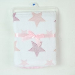 Couverture PINK STAR