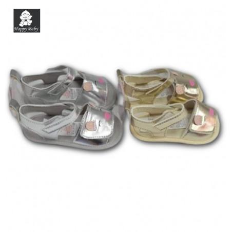 Chaussures bébé P16831 Happy Baby